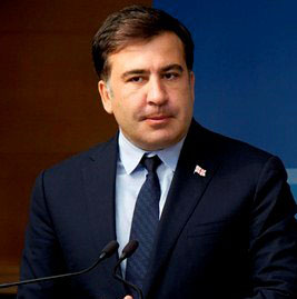 President Saakashvili denied all knowledge of the affair and proposed a new law to protect citizen's privacy.