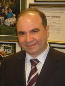 Zurab Zhvania