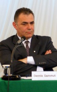 Dennis Sammut