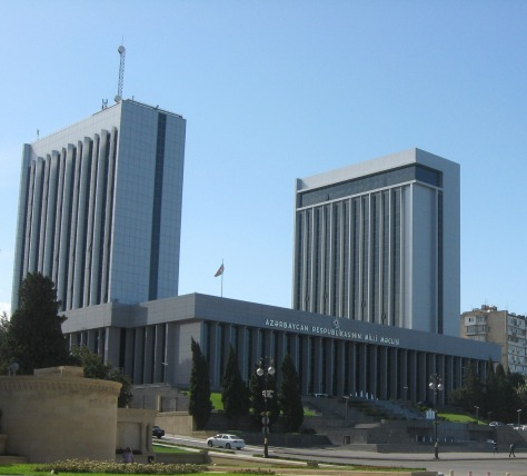 The_building_of_National_Assembly_of_Azerbaijan
